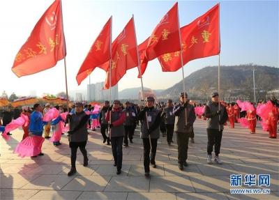"""镇江旅行社发力红色旅游市场 与周边城市的红色旅游资源进行对接,打造""""套餐式""""高品质产品"""