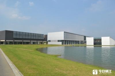 江苏鱼跃:放眼全球,着力打造工业旅游的示范基地