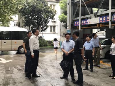 """今年镇江现已新增停车泊位4272个  全力推进""""互联网+停车""""全覆盖"""