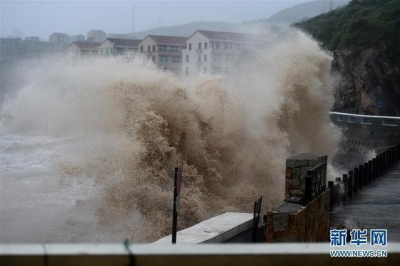 受台风降雨影响,江苏全省河湖库水位均有所上涨