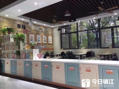 镇江城乡社区办公服务用房达标率已达86.4%