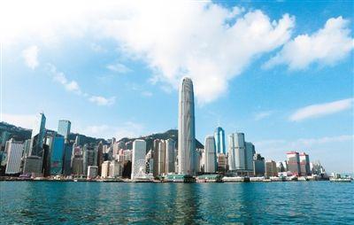 香港旅游消费类数据下跌 各界盼社会早日重回安定