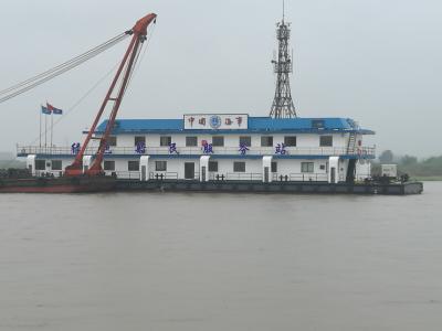 船舶生活垃圾污水零排放、全接收 镇江是这么做的