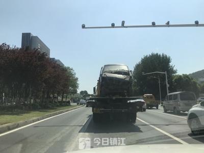 """给""""僵尸车""""来次大扫除,镇江已排查出1500多辆车"""