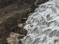 鲜为人知的拉布拉冰川