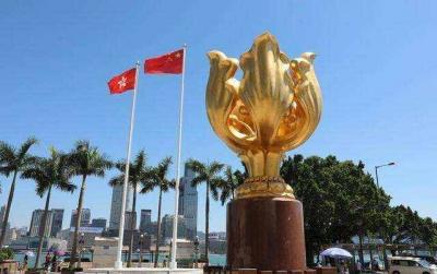 香港各界支持特区政府采用更多法律手段止暴制乱