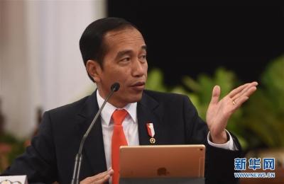 印尼宣布将把首都迁至东加里曼丹省