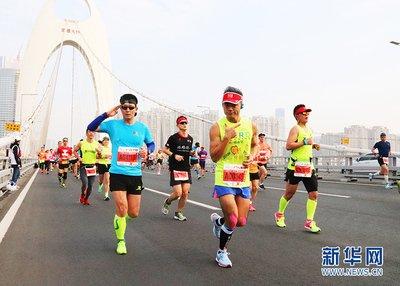 """丹阳首届""""半马""""12月1日开跑 赛事设两个项目,8月23日开始报名"""