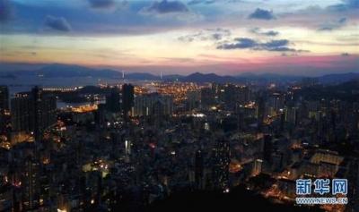 香港社会各界呼吁停止暴力、恢复社会秩序