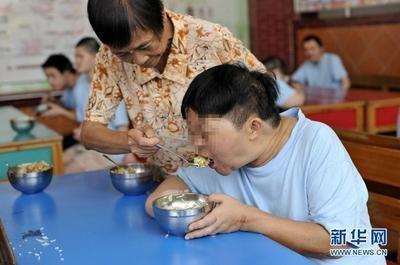 残疾人托养服务有了首个国家标准