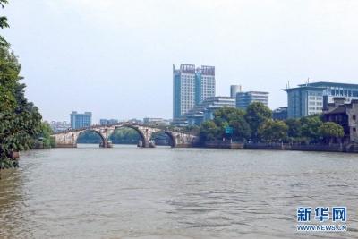 """江苏8市检察机关成立""""大运河保护同盟"""",形成办案""""直通车"""""""