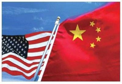中国决定对原产于美国的约750亿美元商品加征关税