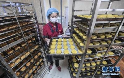 中秋小长假江苏消费品市场实现销售额约51.1亿元