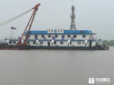 江苏多部门联合发文,九大举措强力推进船舶水污染防治!