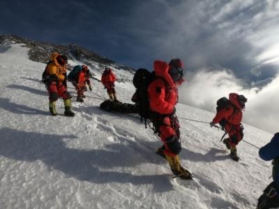 """@登山户外爱好者,""""十一""""期间登山,请关注这些安全提示"""