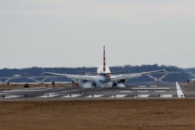 美国航空延长波音737MAX飞机停飞禁令至12月3日