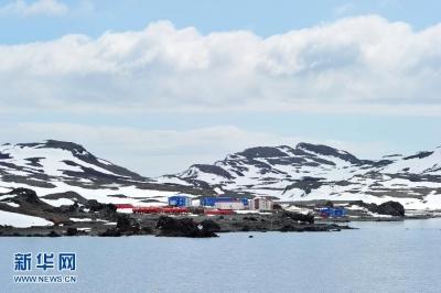 保护升级!赴南极长城站开展旅游活动要这样做