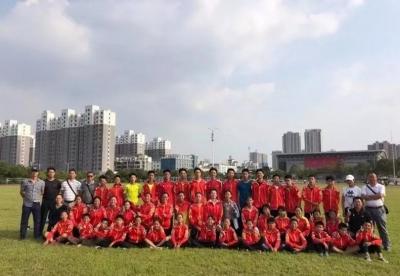 丹阳小运动员们在镇江少儿田径运动会上取得佳绩