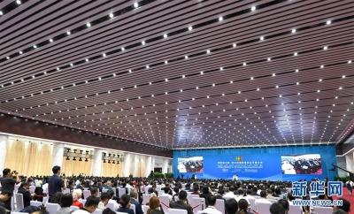 中阿博览会主题省江苏将在宁夏投资超190亿元