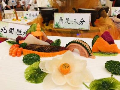 """舌尖上的江苏,""""名厨""""""""名菜""""齐聚镇江!吃货们快看过来"""