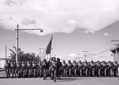 难忘1951年国庆节