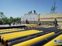 雄安新区重点项目建设稳步推进