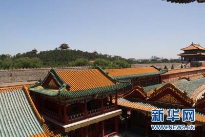 去北京玩的游客请注意!故宫9月21日至10月1日暂停开放