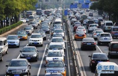 公安交管公布6项新措施:临时入境车辆牌证简化申领手续