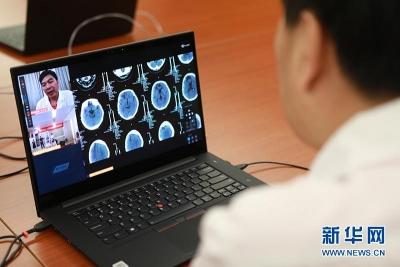 中国最南端地级市三沙开通5G远程全门诊