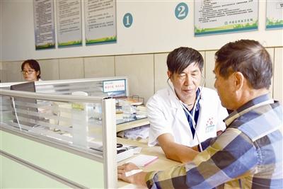 专家坐诊、远程会诊、15分钟健康服务圈——世业:小病不出岛,大病有依靠
