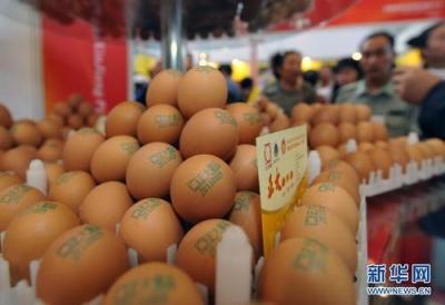中秋、国庆期间鸡蛋市场供应有保障,价格会逐步回落