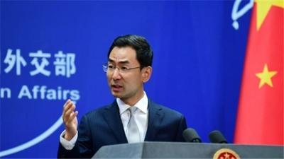 外交部:联大不是言语攻击、干涉他国内政的场合
