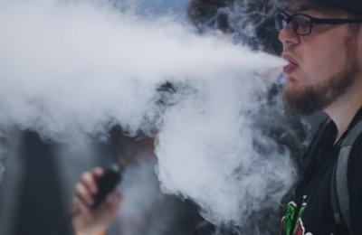 美国纽约州出台紧急行政令,禁售调味电子烟