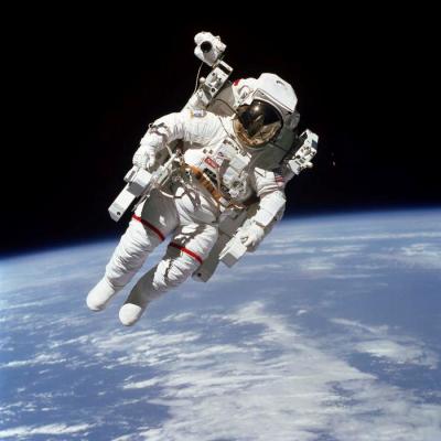 国际空间站上将进行首次全女性太空行走