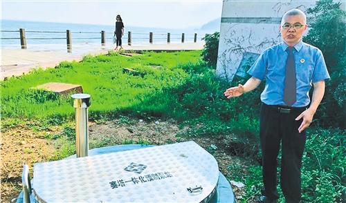 """山东检察机关开展""""守护海洋""""公益诉讼专项监督活动——聚多方合力 护碧海蓝天"""