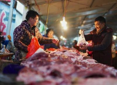 """肉类价格普遍上扬,鲜菜价格同比下跌11.2% 9月江苏CPI年内首次""""破3"""""""