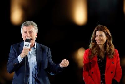 阿尔韦托·费尔南德斯当选阿根廷下一任总统