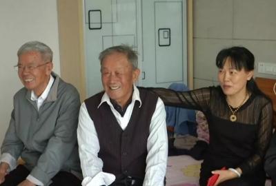 丹阳一对夫妇放弃优越生活,自费20多万元回乡创办农村养老院