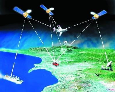镇江拥有测量标志284个 管护完好率实现100%