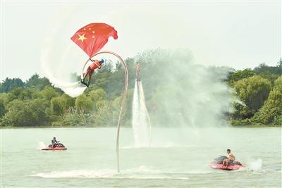 从国庆看江苏假日旅游新变化:小众景点成新宠