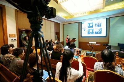 丹阳初中音乐素质测评经验在全国音乐教育大会上交流