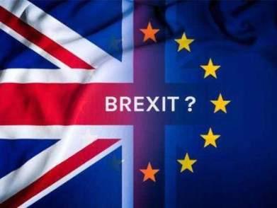 """欧盟说已收到英方推迟""""脱欧""""申请"""