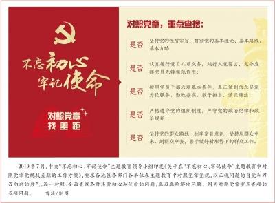 以党的伟大自我革命推动伟大社会革命
