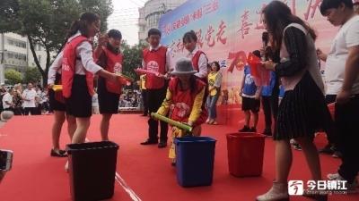 又一个!郑州12月起将对不按要求投放生活垃圾行为罚款
