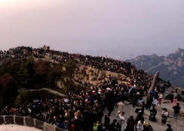 25省份国庆假期旅游收入出炉,江苏第一山东第二