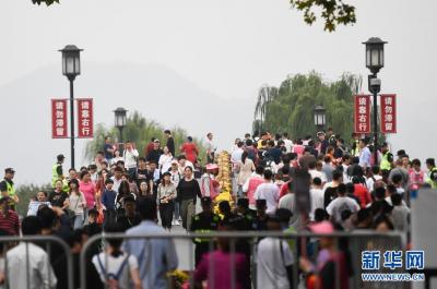 国庆假期国内游收入突破6000亿元
