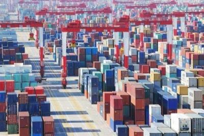 挑战之下韧劲足——前三季度外贸形势观察
