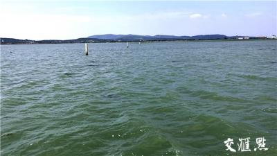 江苏调整太湖15条主要入湖河流河长体系