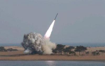 韩国军方称朝鲜试射不明发射体 正密切关注