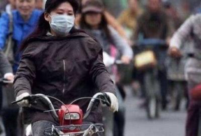"""冷空气明天来江苏""""报到"""" 气温将创近期新低"""